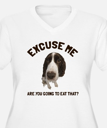 Excuse me are you T-Shirt