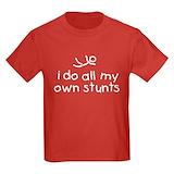 Funny Kids T-shirts (Dark)