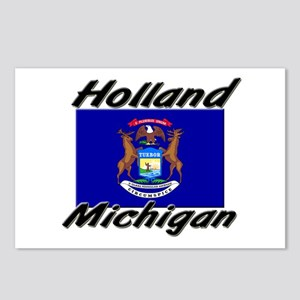 Holland michigan postcards cafepress holland michigan postcards package of 8 reheart Choice Image