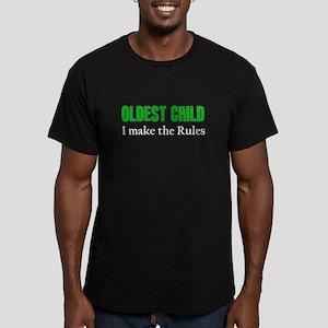 OLDEST CHILD (green) T-Shirt