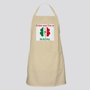Nadal Family BBQ Apron