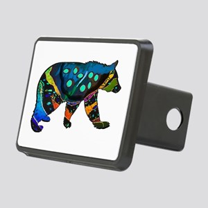 BEAR VIBRANCE Hitch Cover