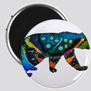 BEAR VIBRANCE Magnets
