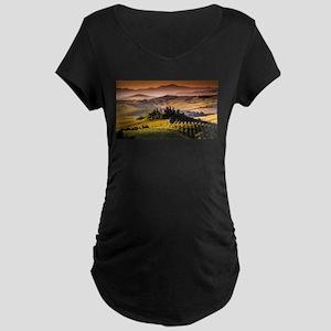 Tuscany Maternity T-Shirt