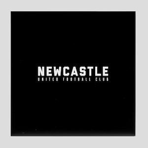 Newcastle United Football Club Tile Coaster