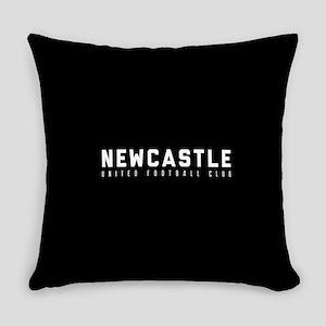 Newcastle United Football Club Everyday Pillow