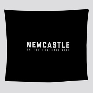 Newcastle United Football Club Wall Tapestry