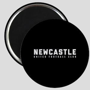 Newcastle United Football Club Magnet