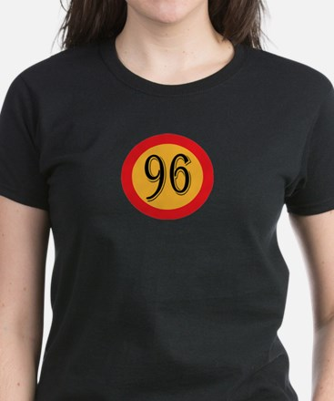 Number 96 T-Shirt
