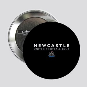 "Newcastle United Football C 2.25"" Button (10 pack)"