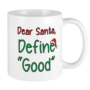 funny christmas drinkware cafepress