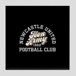 Newcastle Toon Army Tile Coaster