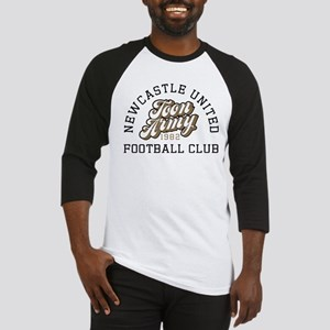 Newcastle Toon Army Baseball Tee