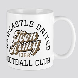 Newcastle Toon Army 11 oz Ceramic Mug
