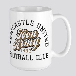 Newcastle Toon Army 15 oz Ceramic Large Mug