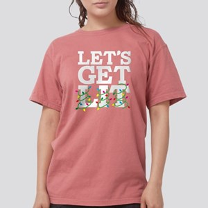 Lets Get Li T-Shirt