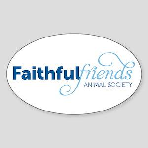 Ffas Logo Sticker