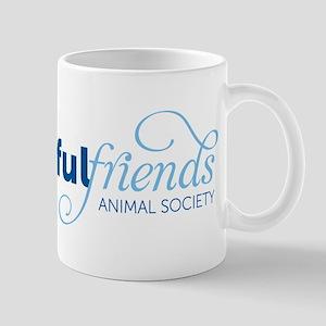 Ffas Logo Mugs