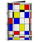 Mondrian-3a Journal