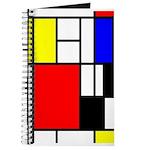 Mondrian-4a Journal