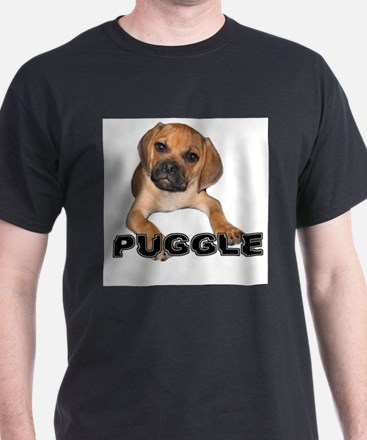 Unique Puggle wear T-Shirt