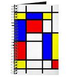 Mondrian-5a Journal
