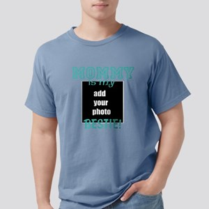 personalize text and photo T-Shirt