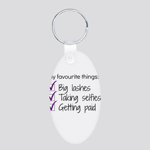 Favourite Things Makeup Keychains