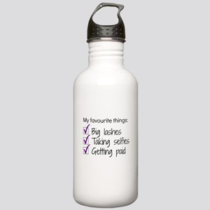 Favourite Things Makeup Water Bottle