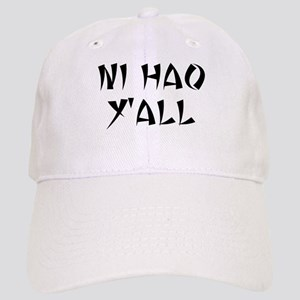 NI HAO Y'ALL Cap