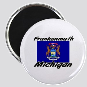 Frankenmuth Michigan Magnet