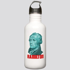 Alexander Hamilton in Stainless Water Bottle 1.0L
