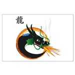 The Dragon Large Poster