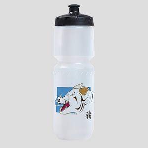 The Boar Sports Bottle