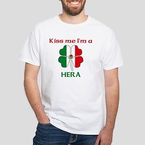 Hera Family White T-Shirt
