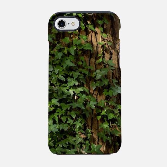 Ivy iPhone 8/7 Tough Case