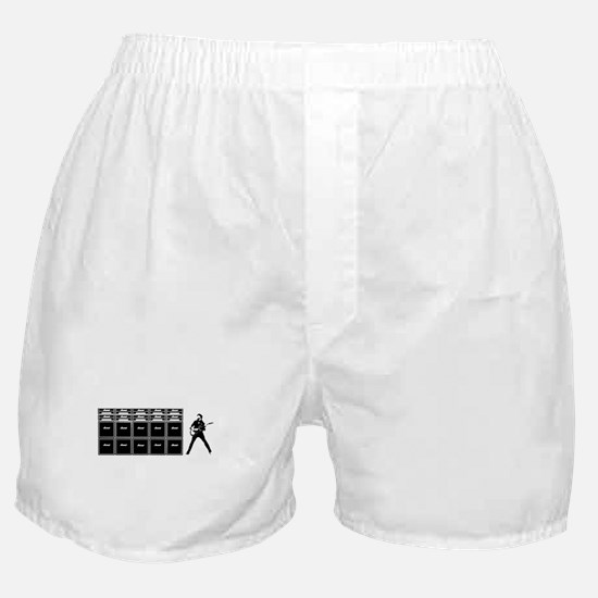 jcm800 marshall stacks Boxer Shorts