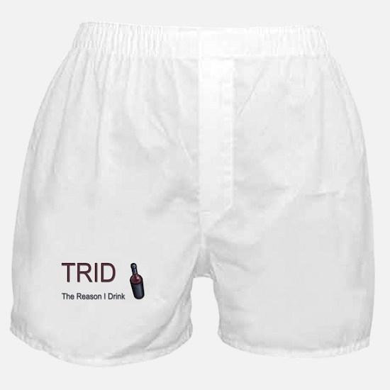 TRID Bottle Boxer Shorts
