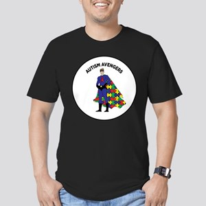 Autism Avenger T-Shirt