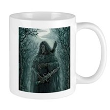 Dark Thief Mug