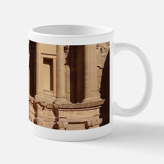 PETRA JORDAN Mug