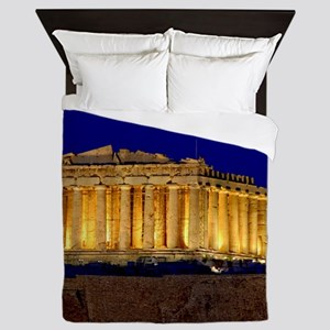 PARTHENON 2 Queen Duvet
