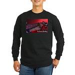 Thomas Brotherz Swag Long Sleeve Dark T-Shirt