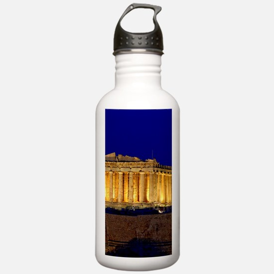 PARTHENON 2 Water Bottle