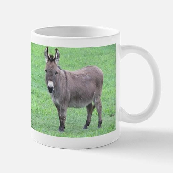 Merlin the Mini Donk Mugs