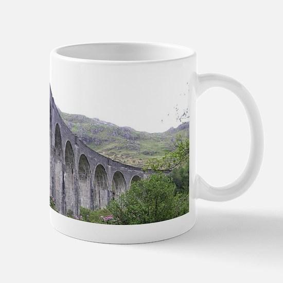 GLENFINNAN VIADUCT 2 Mug