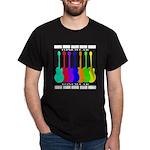 Rainbowear black Dark T-Shirt