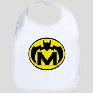 Super M Logo Costume 04 Bib