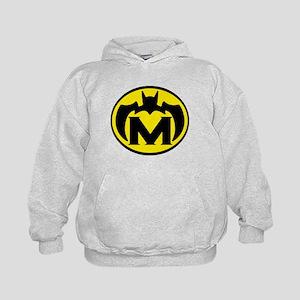 Super M Logo Costume 04 Kids Hoodie