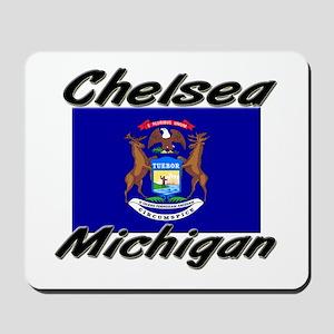 Chelsea Michigan Mousepad